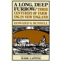 A Long, Deep Furrow