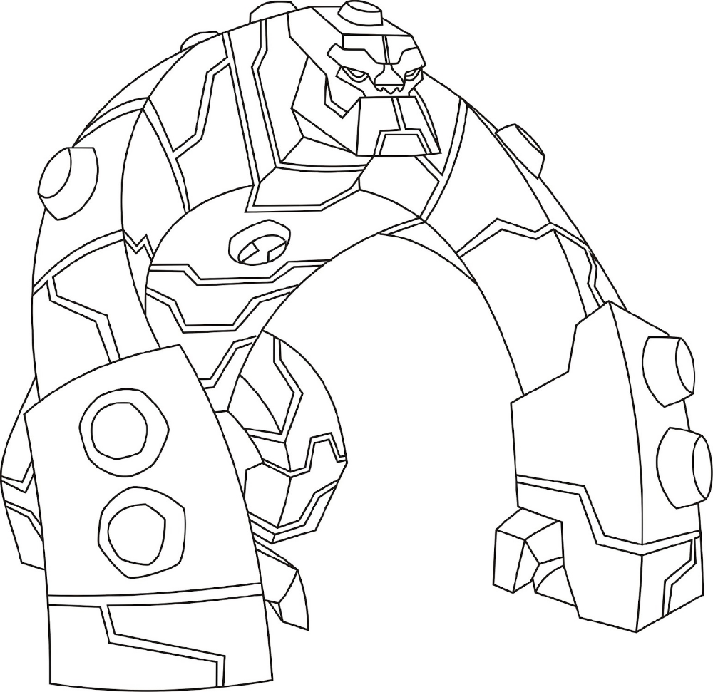 - Ben 10 Coloring Pages For Students (With Images) Coloring Pages