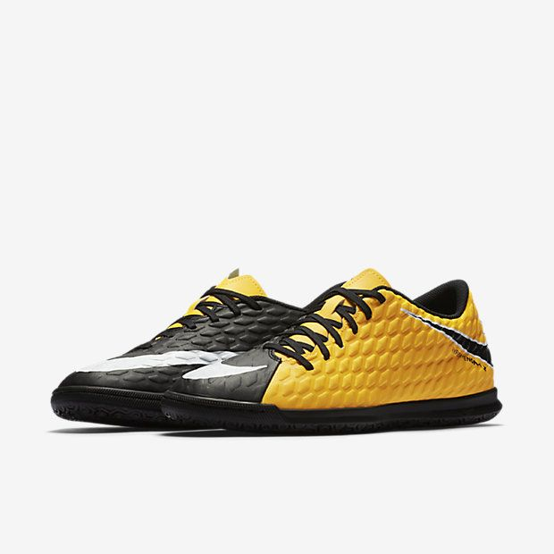 Nike HypervenomX Phade 3 Indoor/Court Football Shoe