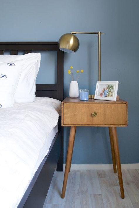 slaapkamer-make-over-met-denim-drift-shifra-jumelet-1 | slaapkamer ...