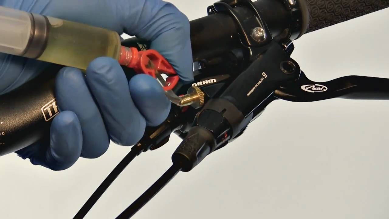 How to bleed avid brakes like a pro | epic bleed solutions.
