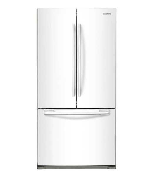 Buy Online For Samsung French Door Refrigerator, 19.4 Cu