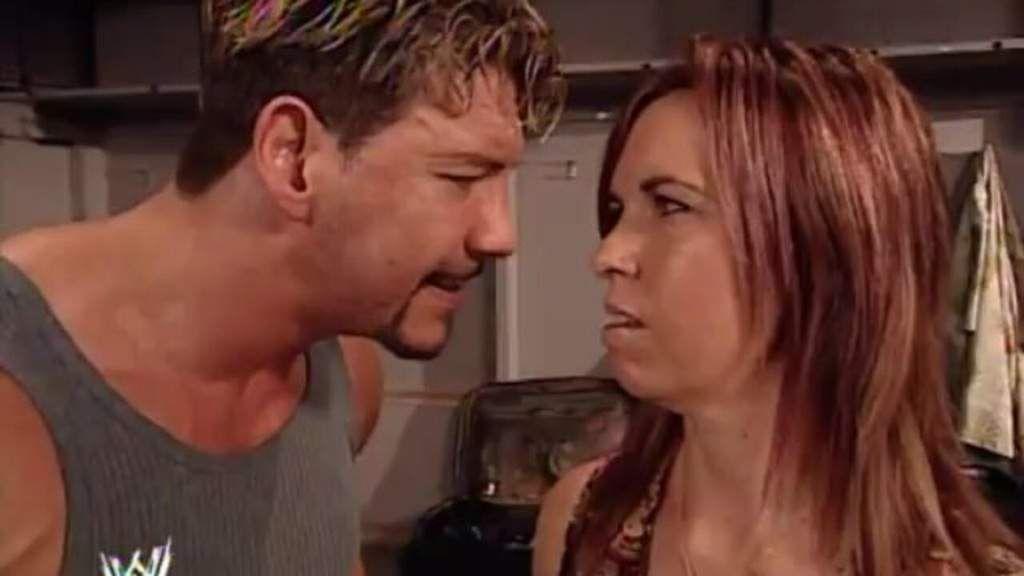 Vickie Guerrero Talks About Meeting Eddie, Working in #WWE ...