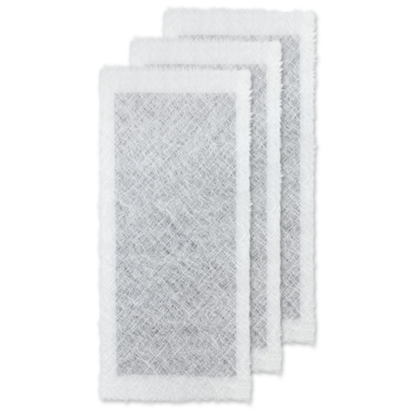16x30x1 Furnace Air Filter Dynamic Air Cleaner Refills 3