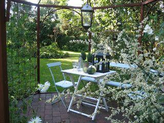 Fru Pedersens have: Velkommen til Fru Pedersens have og bolig blog