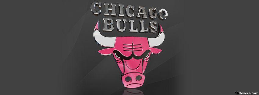 Chicago Bulls Facebook Covers sports Bulls wallpaper