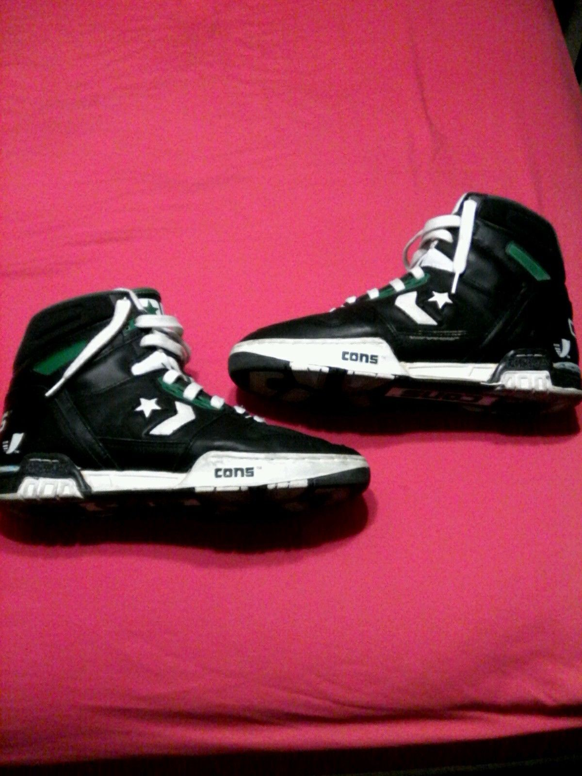 17d22b9b1309 Converse cons erx 300 DEAD STOCK hard to find rare in great condition for  their age size 11 sorry no original box sorry no international shipping.