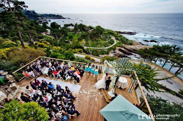 Carmel Highlands Inn Carmel Weddings Big Sur Wedding Beach Wedding Photos