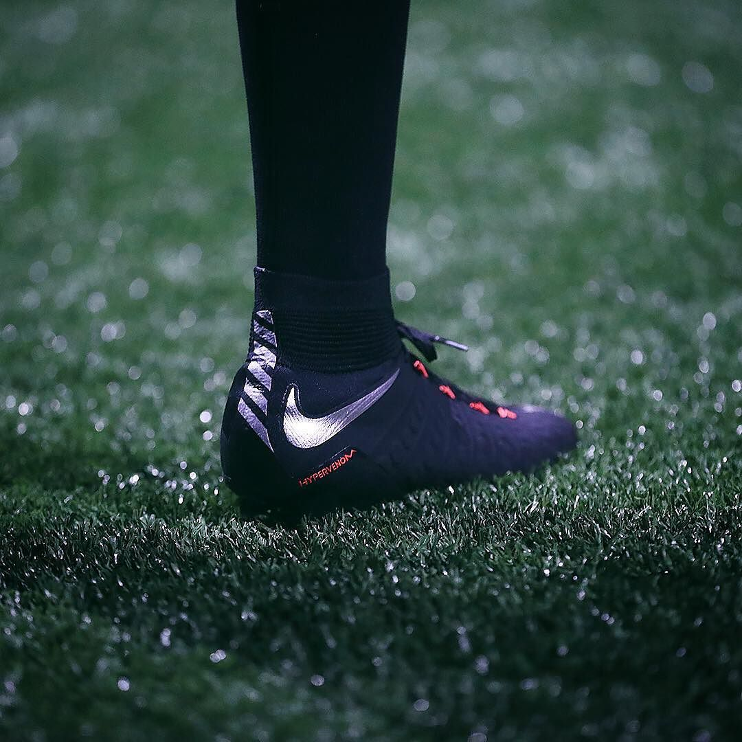 new arrive wholesale 50% off The new @nikefootball Strike Night Hypervenom 3 making it's ...