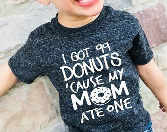 Subblime Donut 6 Pack Youth T-Shirt