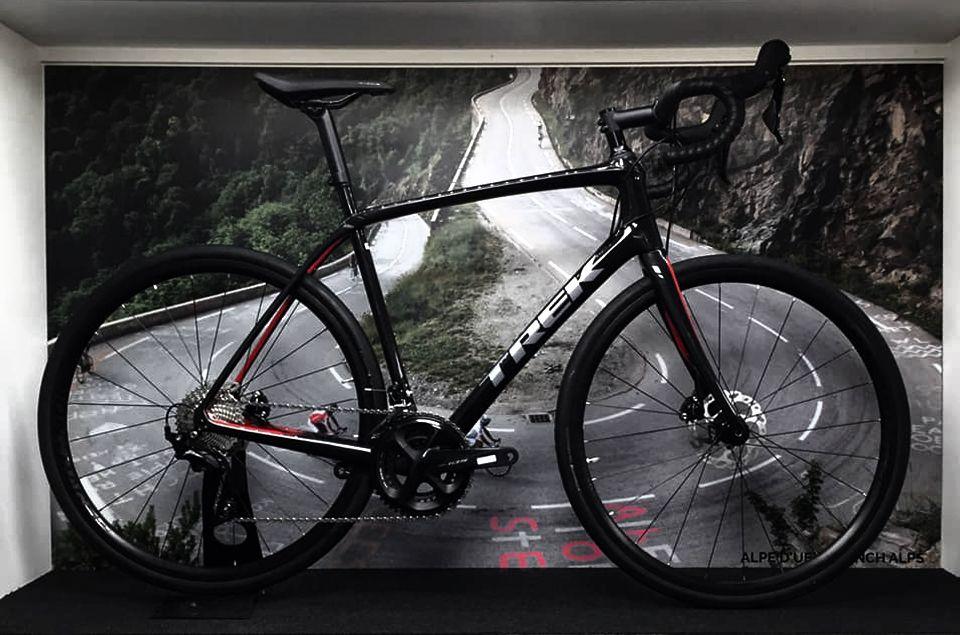 Trek Domane SL 5 2019 | Team Cycles bikes | Bike, Trek, Bicycle