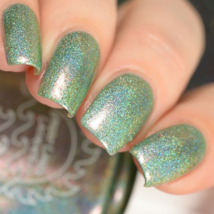 For The Love of Polish March 2018 Great Lakes Lacquer The Ducking ...