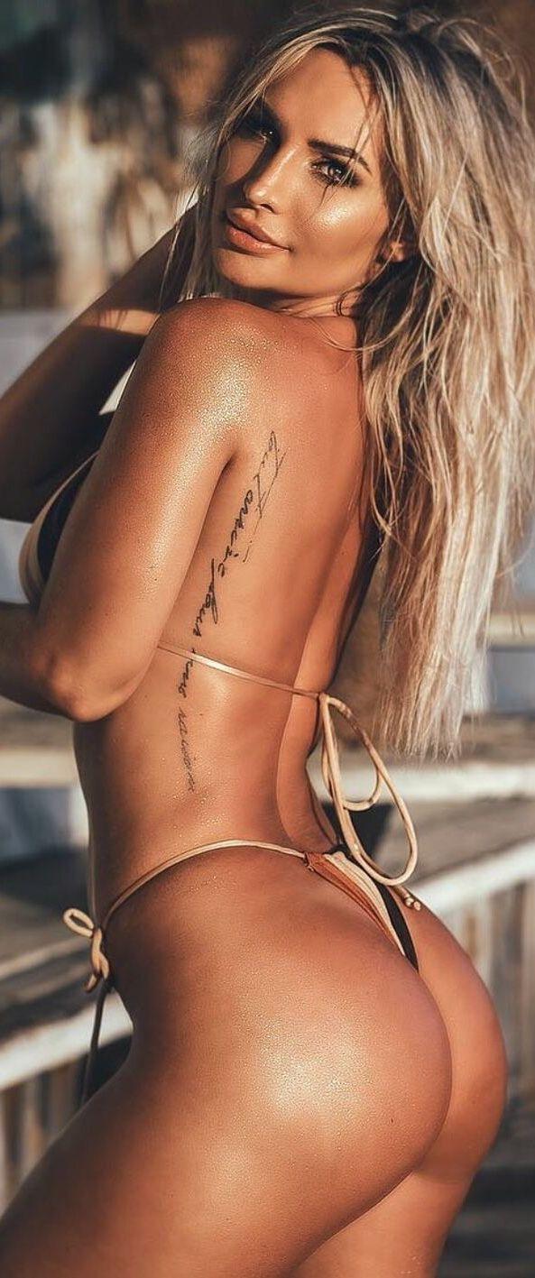 Galleries bikini photo lori krohn