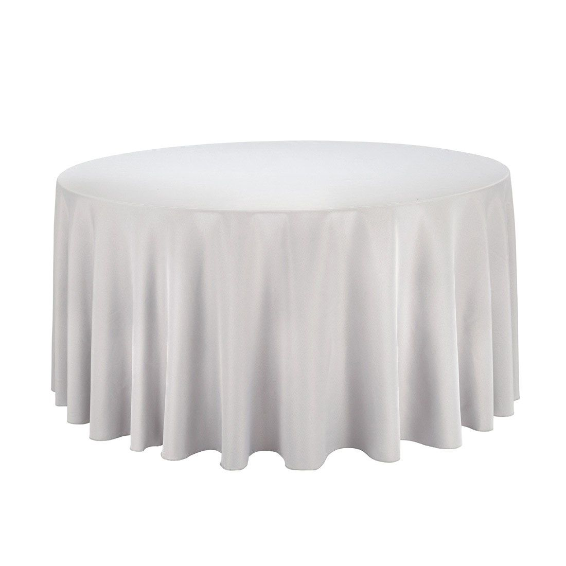 100+ 108 Inch Round Tablecloth Fits What Size Table   Best Home Office  Furniture Check