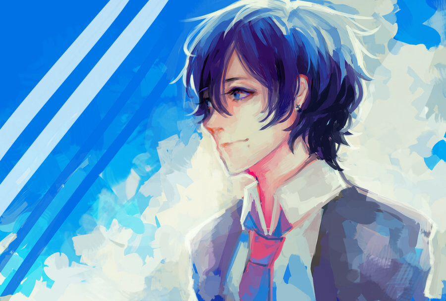 Blue collars