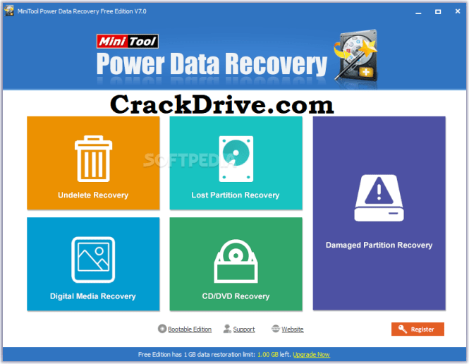 Minitool Power Data Recovery 8 0 Crack & Serial Key 2018 at