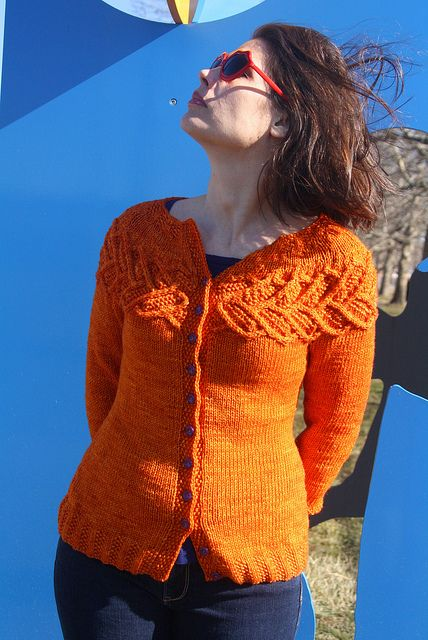 Ravelry: Project Gallery for Skipperdee pattern by Julia Farwell-Clay