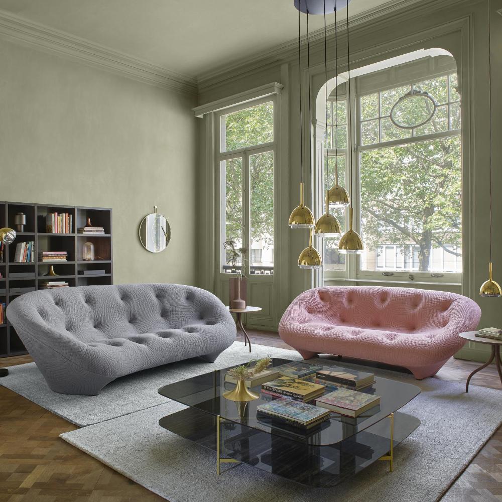 Ploum Sofas From Designer R E Bouroullec Ligne Roset Official Site Furniture European Furniture Furniture Design Modern