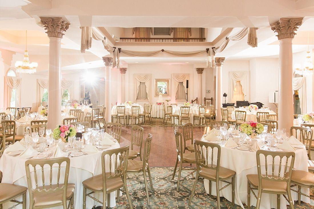 Venue Ceresville Mansion Frederick Md Wedding Vendor Maryland