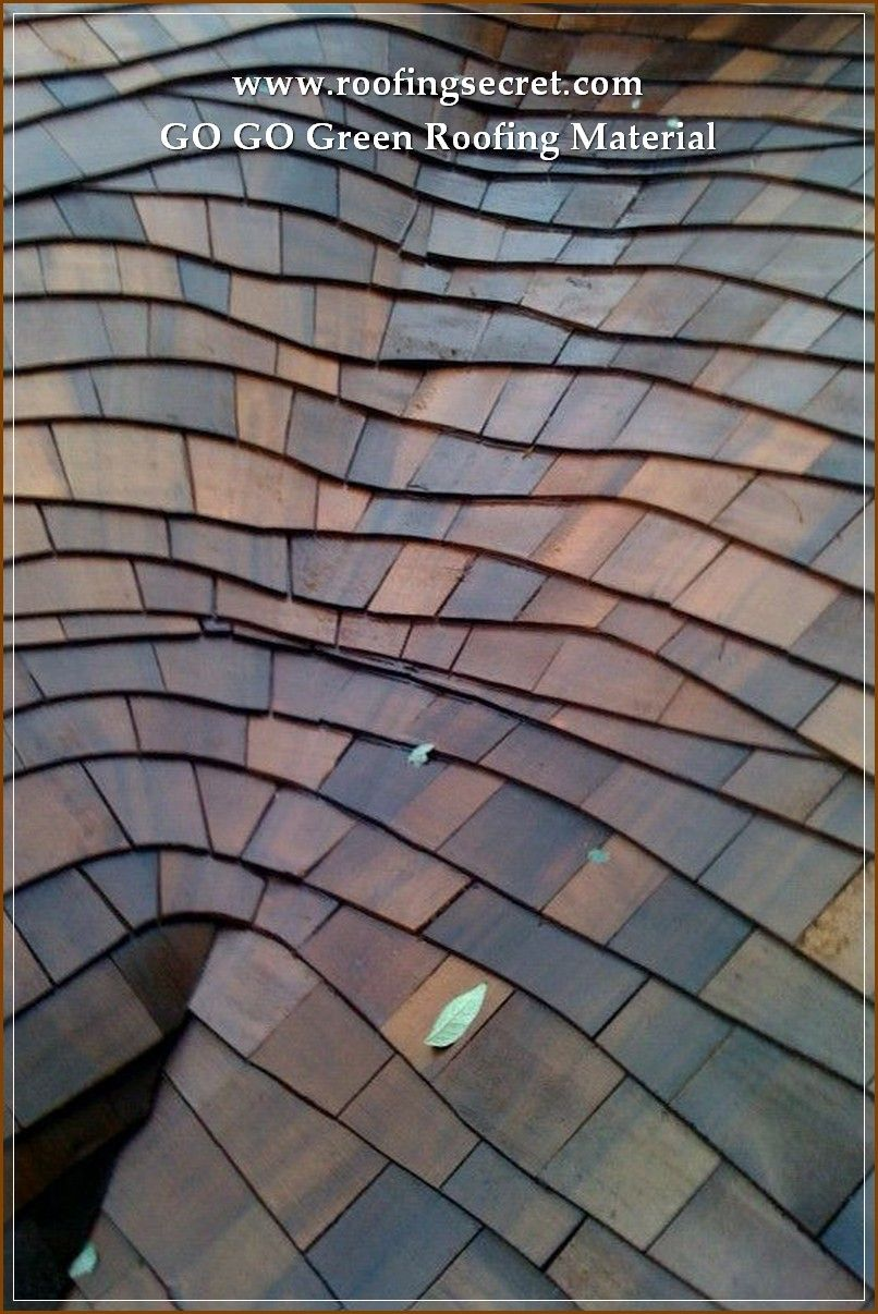Metal Roofing Is The Hot Trending Materials Learn More By Visiting The Image Link Roofingreplacementguide Cedar Roof Roof Shingles Cedar Shake Roof