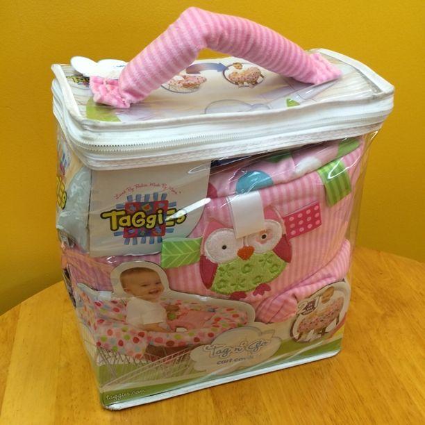 Tag N' Go Cart Cover  $24.99 | Mila's Closet - Kaneohe, HI