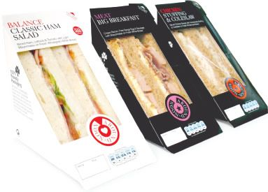 Pre Packed Sandwiches Sandwiches Make It Simple Meals