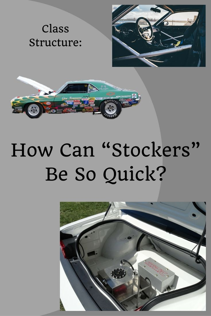 What\'s the secret of stock cars? Find out in this article ...