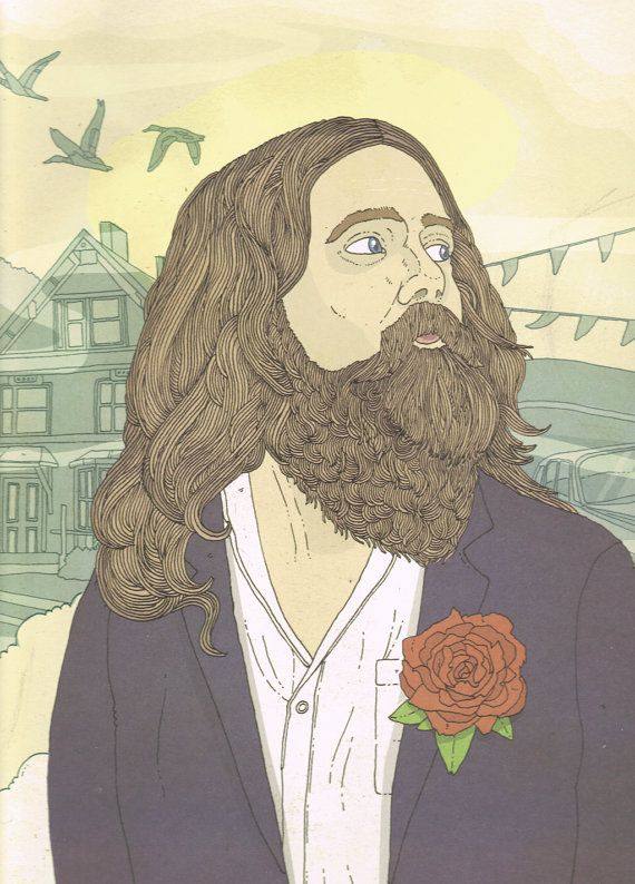 Toby Triumph, Iron & Wine, The Trapeze Swinger - The Indie Rock ...