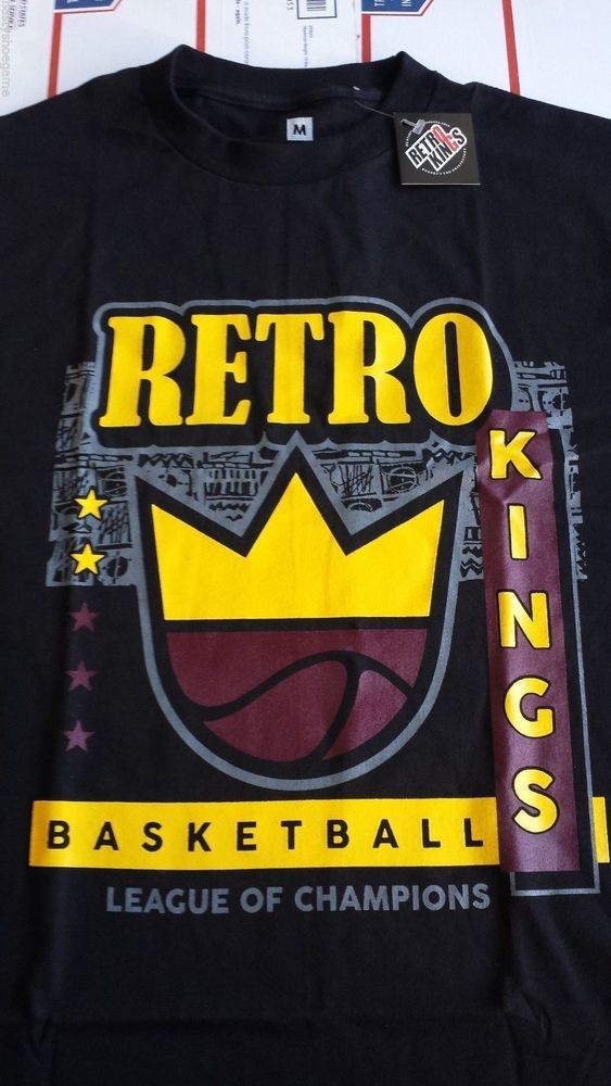 a88b4a29d7ff15 Retro Kings Shirt To Match The Air Jordan 7 Bordeaux  RetroKings  GraphicTee