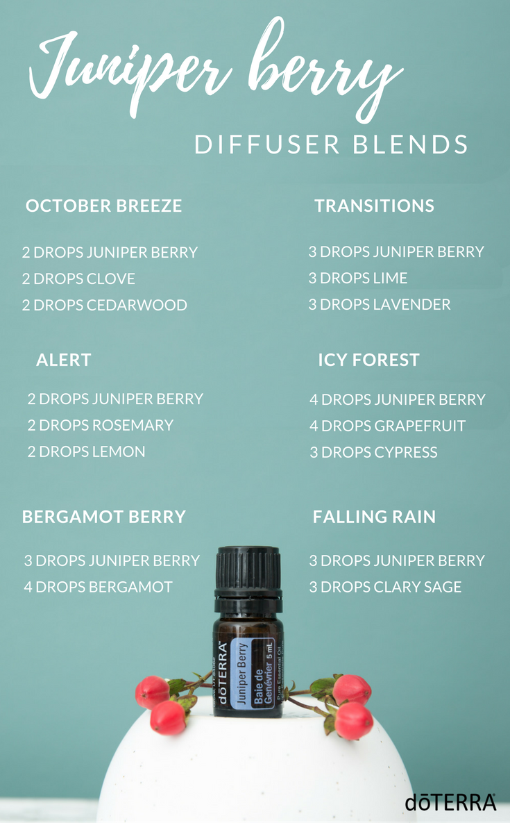 Pin on Diffuser Blends