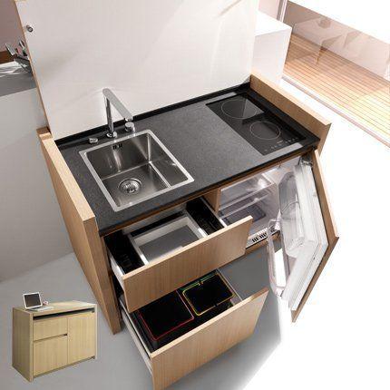 Canap modulaire cove en 2019 location cuisine compacte mini cuisine et id e d co cuisine - Maison bloc modulaire ...