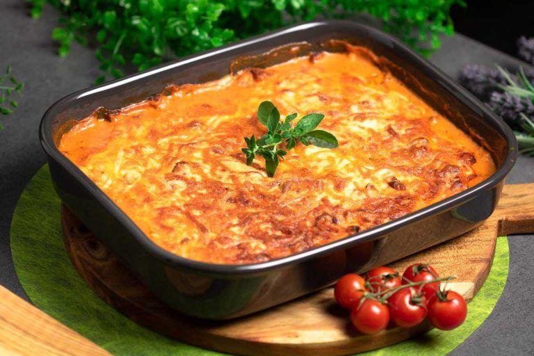 Gyros in casseruola – davvero delizioso e cucinato semplicemente – Schwarzgrueneszebra.de