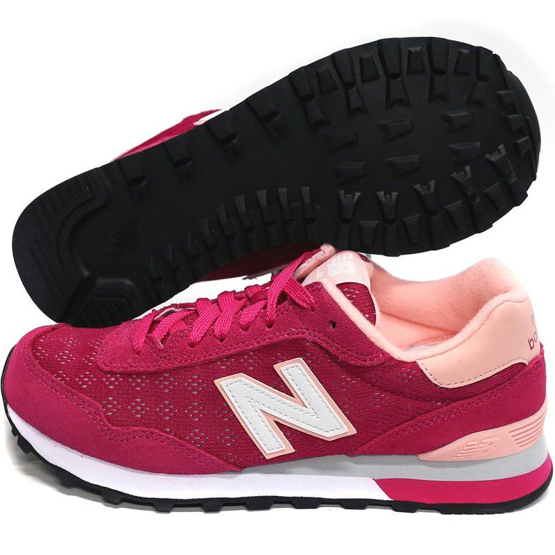 zapatillas new balance mujer clasicas