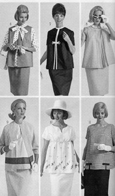 late 60s clothing for women - photo #46