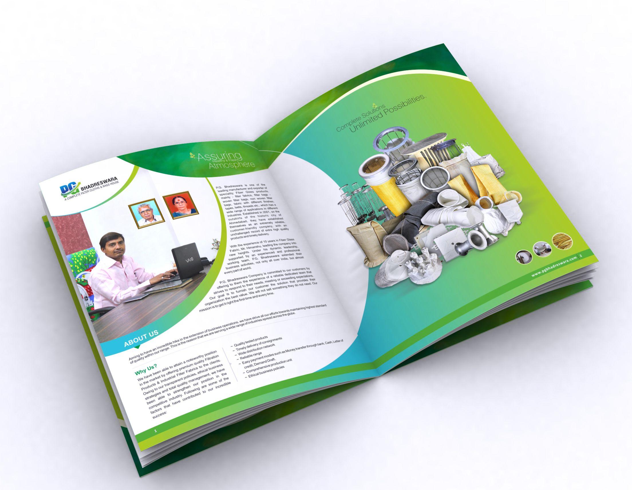 brochure design - Google Search | Design Ideas-Brochures, Books ...
