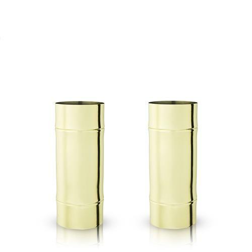 Photo of Bamboo Highball Glasses