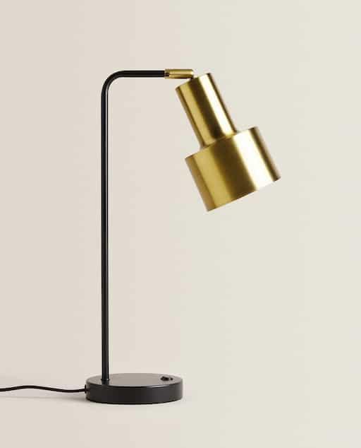 Metal Desk Lamp Lamps, Metal Desk Lamps Uk