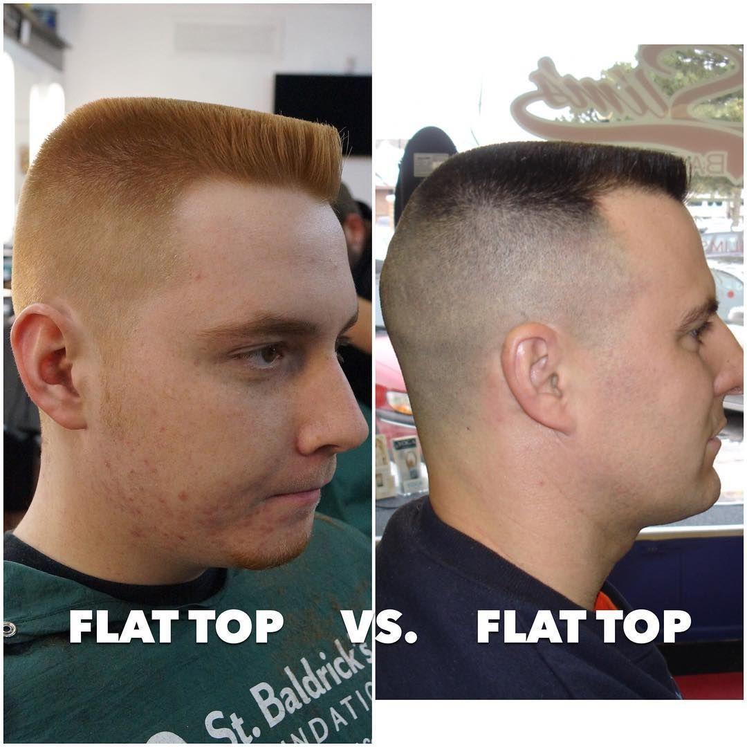 Corte Flat Top
