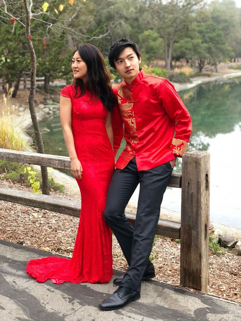 Shang Jacket Men S Changshan Traditional Chinese Jacket Chinese Wedding Dress Chinese Wedding Outfits Traditional Outfits [ 1308 x 981 Pixel ]