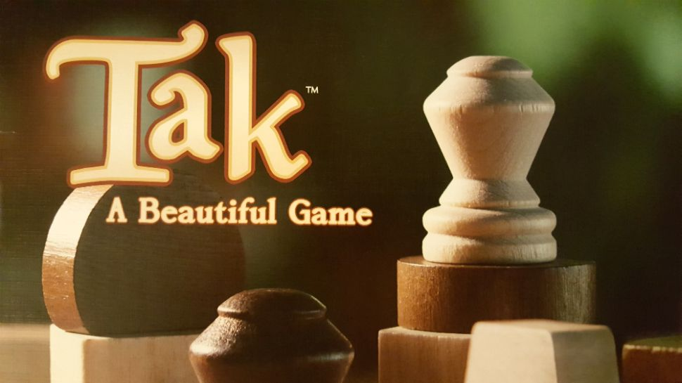 Immerse Yourself in The Kingkiller Chronicles With Tak: A Beautiful Game #Games #TabletopGames #cheapassgames #patrickrothfuss #Tak