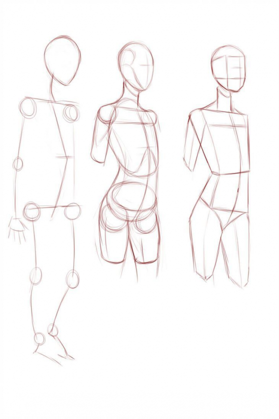 Pin On Figure Drawing