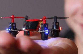 Mini Drone FAZE - www.geekcadeau.com