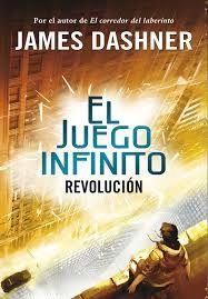 Revolucion Saga La Doctrina De La Mortalidad 02 James Dashner Saga Revolucion Ladoctrinadelamortalidad Juego Infinito Virt James Dashner Books Ebook