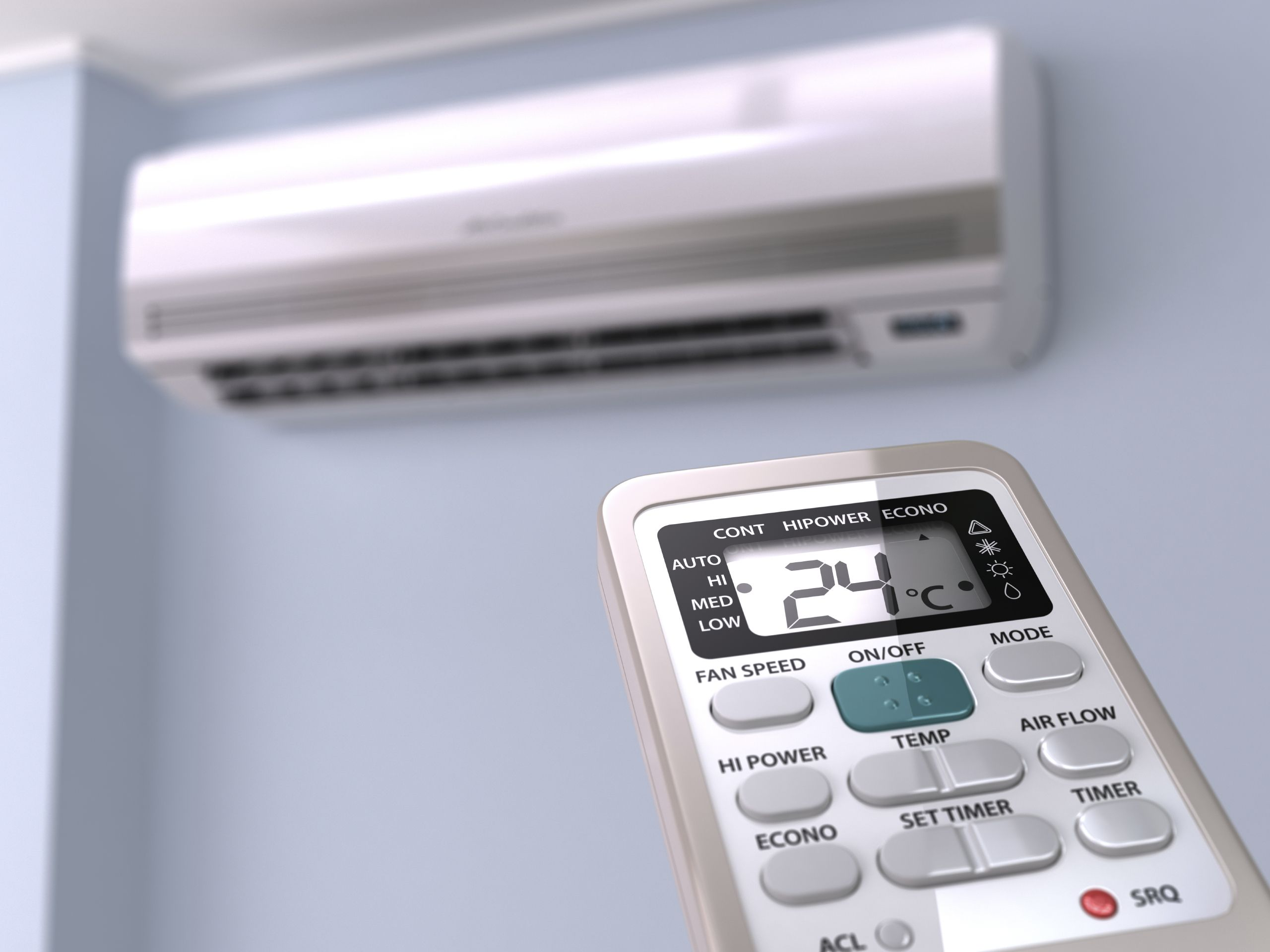 ¿Cómo elegir nuestro aire acondicionado? GRUPO ECOHEAT