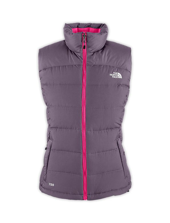 The North Face Women s Jackets   Vests WOMEN S NUPTSE® 2 VEST ... 24d4963809a7