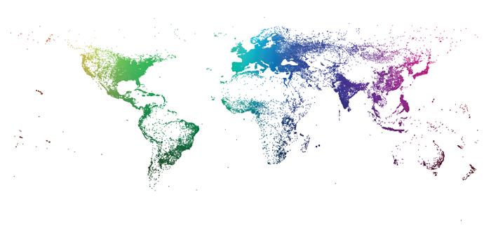 부산 비엔날레 BUSAN BIENNALE Art Non Euro Pinterest Busan - World map uncolored