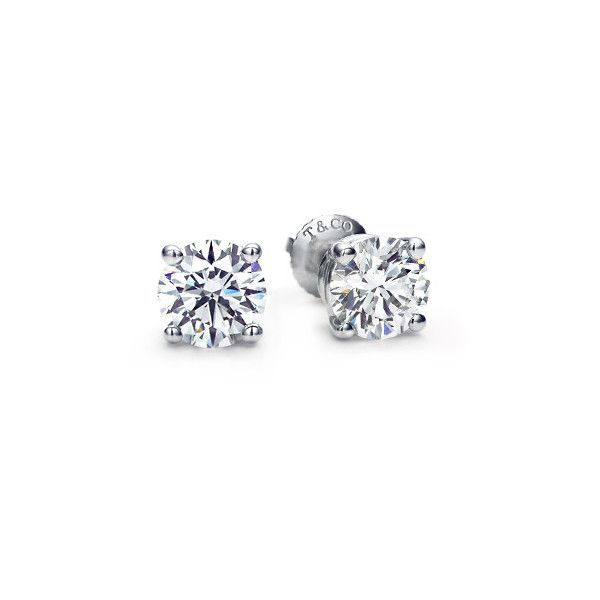 Category Tiffany Diamonds Solitaire Studs And Pendants United
