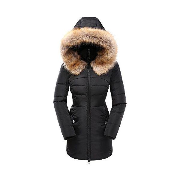 Pin von ya!Moda auf Damen Winterjacken   Daunenmantel
