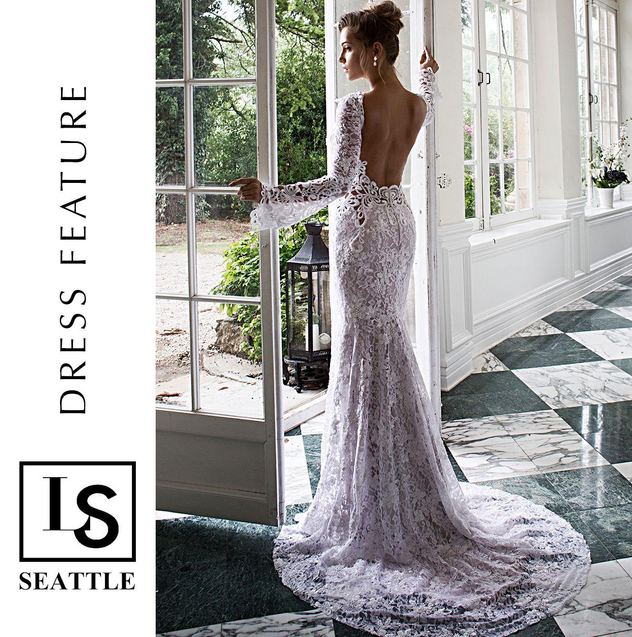 Seattle Wedding Show - Best Wedding Dresses from Le Salon Bridal ...