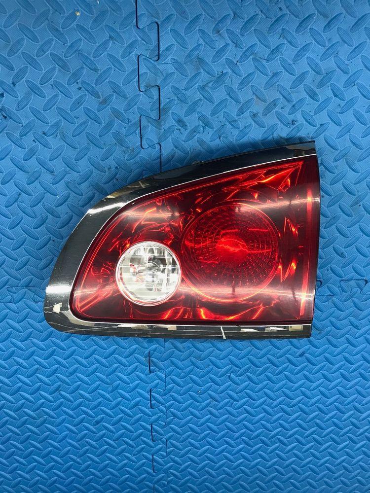 Genuine Gm Buick Enclave Rh Right Passenger Tail Light Lamp Inner Taillight Buick Buick Enclave Buick Lamp Light